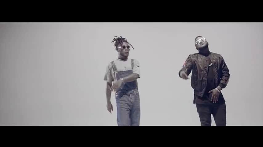 Best New Music: Skales Temper and Burna boy, Temper video