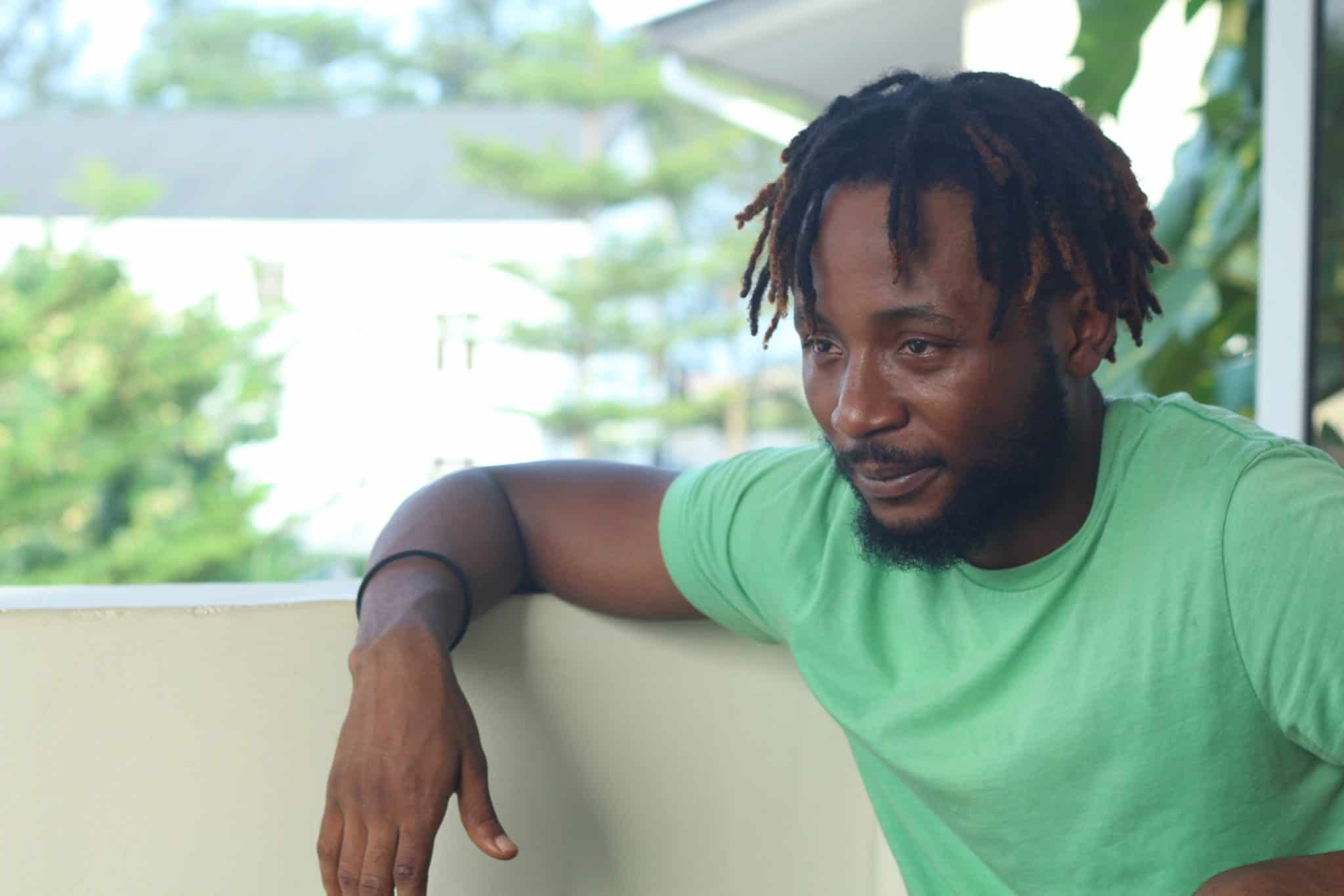 """A Conversation with Dare Olaitan Before the Debut Screening of His Movie, """"Ojukokoro"""" in New York"""