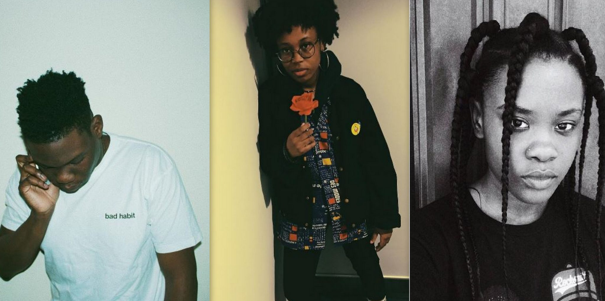 5 artists who are making the jump from soundcloud to mainstream january 20 malvernweather Choice Image