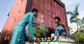 You've never seen Mayowa Nicholas and Uju Marshall like this - The Native