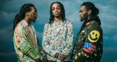 Migos Fader Interview
