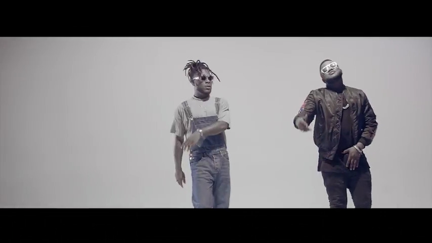 Best New Music: Skales Temper and Burna boy, Temper video