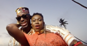 Dj Spinall and Niniola - The Native