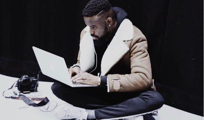 Seye Isikalu decodes black male intimacy in 'Monochrome' - The Native