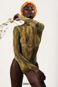 Andrea Iyamah swimwear - The Native