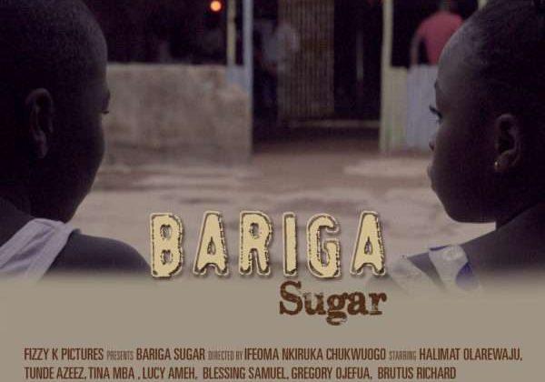 Bariga sugar