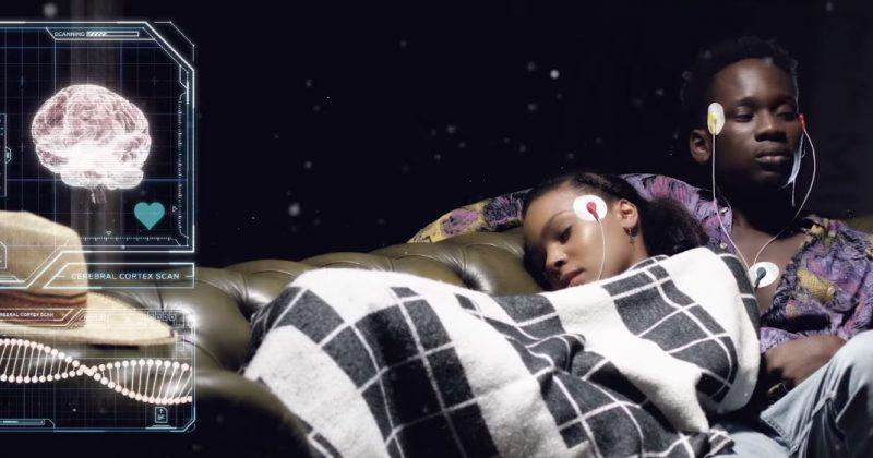 Watch Mr Eazi Sing About Heartbreak In Neo-Futuristic 'Heartbeat' Video - The Native