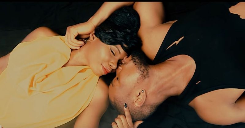 Watch Yemi Alade attempt the sexy singer trope in 'Marry Me' video - the Native