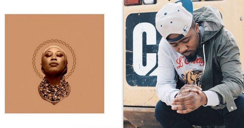 Lindsey Abudei and Ice Prince headlining Afropolitan Vibes