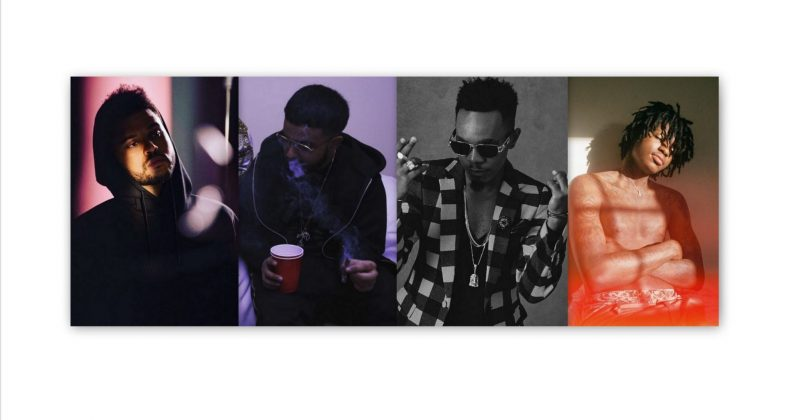 The Bumplist: Patoranking, The Weeknd, and 7 other essentials for you