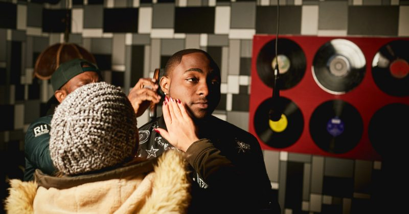 "Best New Music: ""Fall"" is another mark of the Davido take-over - The Native"