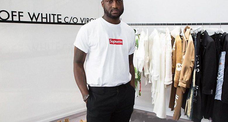 Virgil Abloh, Givenchy