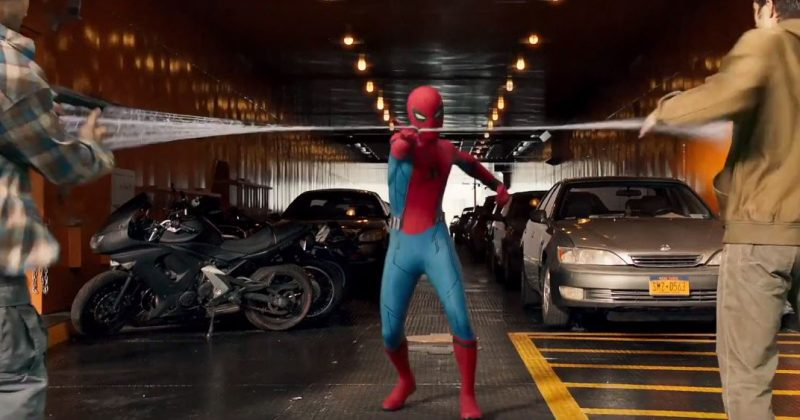 Justice League, Spiderman Homecoming And 5 Other Trailers You Should See - The Native