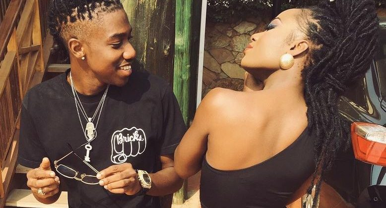 """Hear Dee Moneey and Efya's soulful vibe-out on """"Only One"""" - The Native"""