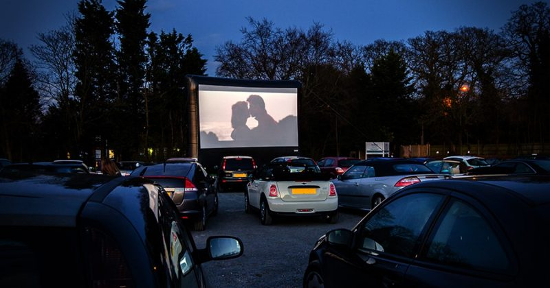 7-Eleven Is Setting Up An Outdoor Cinema For You - The Native