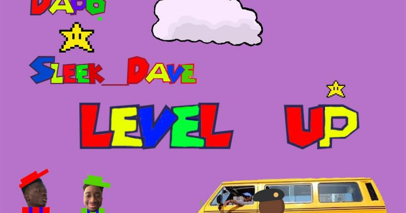 "Dapo and Sleek Dave mix afrotrap and Mario on ""Level Up"" - The Native"
