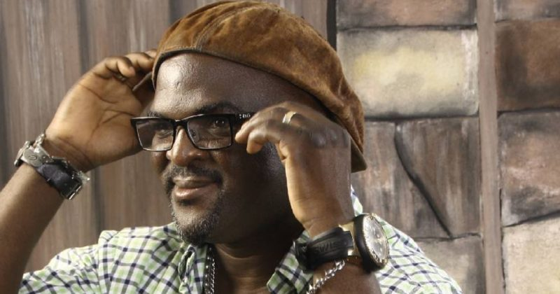 Just in case you forgot, Obesere did it first. He did all of it first - The Native