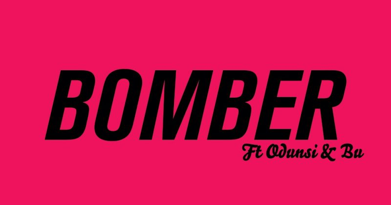 "Bs links up with Odunsi The Engine and Abu on ""Bomber"" - The Native"