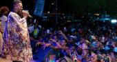 Afropolitan vibes: good changes, good music
