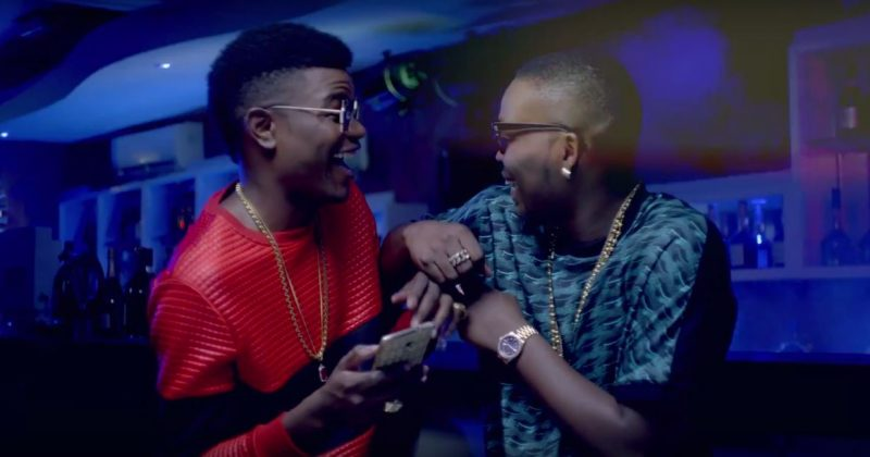 "Cabo Snoop Taps Olamide For ""Awaa"" - The Native"