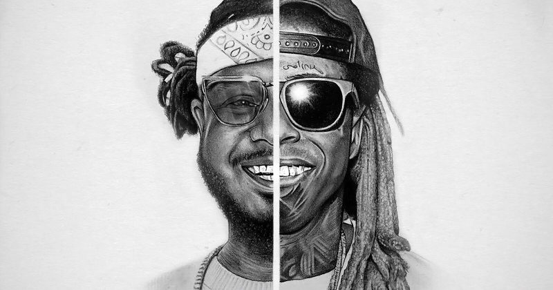 'T-Wayne' takes us back to that time Lil Wayne was the best rapper alive - The Native