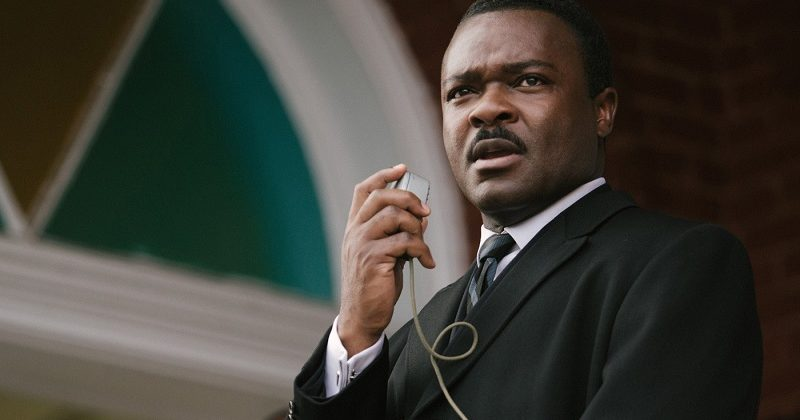 "David Oyelowo to star in another true-life drama after Selma, ""Arc of Justice"" - The Native"