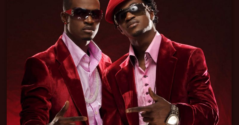 The Shuffle: Revisit the title track from P-Square's platinum-selling album, 'Game Over' - The Native