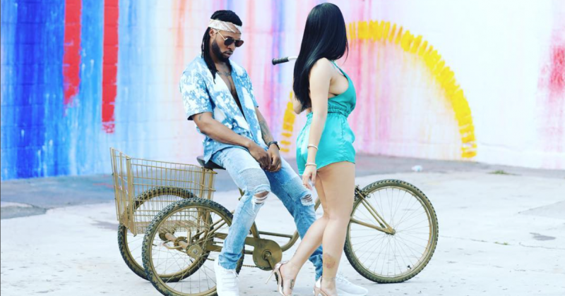 "Watch ""Baby Na Yoka"" the first video off Flavour's 'Ijele' album - The Native"