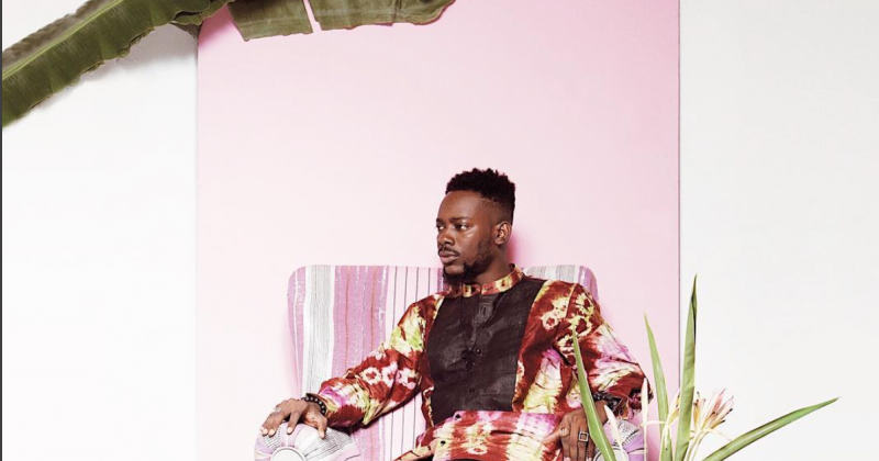 "Adekunle Gold is summer banger compliant on ""Call on me"" - The Native"