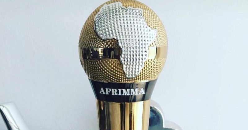 View all the nominations for AFRIMMA awards and music festival - The Native