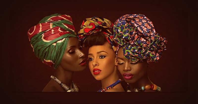 Afro Girl is your typical African woman inspired anthem, but a little bit more - The Native