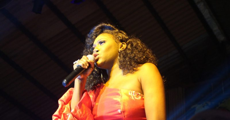 Up close with Niniola - The Native
