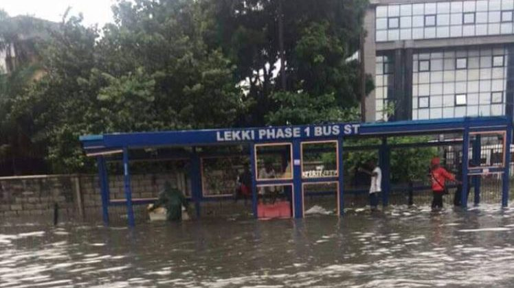 Lekki flood and the Lagos illusion of Mega-city - The Native