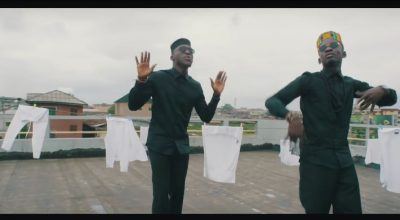 "Relax, ""Calm Down"" by DJ Spinall and Mr Eazi isn't Ohema 2.0 - The Native"