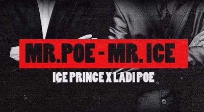 "Ice Prince and Poe get introspective for new single ""Mr Poe - Mr Ice"" - The Native"