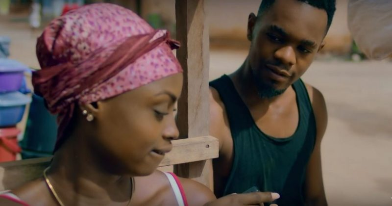 "Patoranking releases a rom-com video for ""Halé Halé"" - The Native"