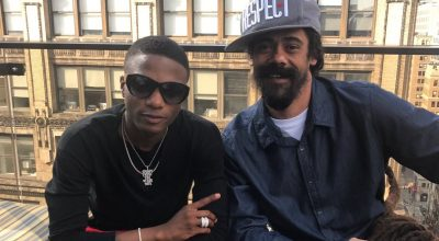 Should we expect a wizkid and Demian marley collaboration?