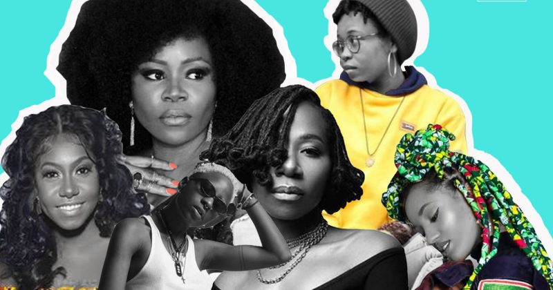 First half of 2017 review: Women in music - The Native