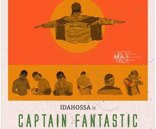 Captain Fantastic, Idahossa