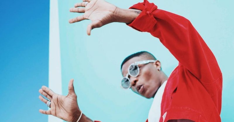 Here is a definitive timeline for Wizkid release between his last album and now - The Native