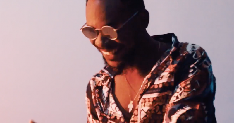 "Adekunle Gold's Video for ""Call On Me"" is everything you have come to expect - The Native"