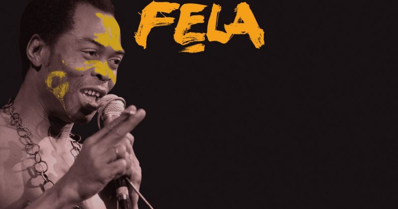 Fela's botched political career - The Native
