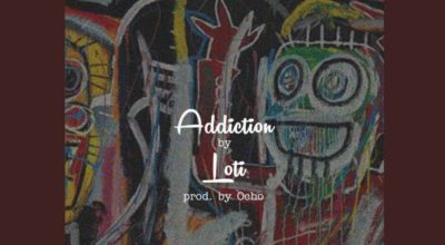 "Loti continues his drugged-out romance on new single, ""Addicted"" - The Native"