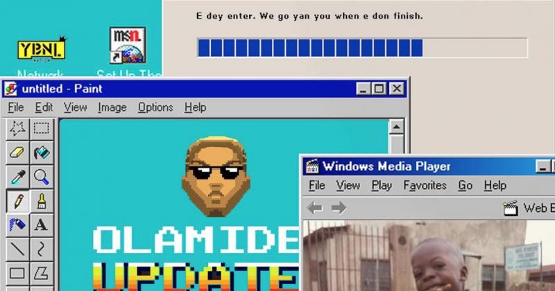 Olamide - Update