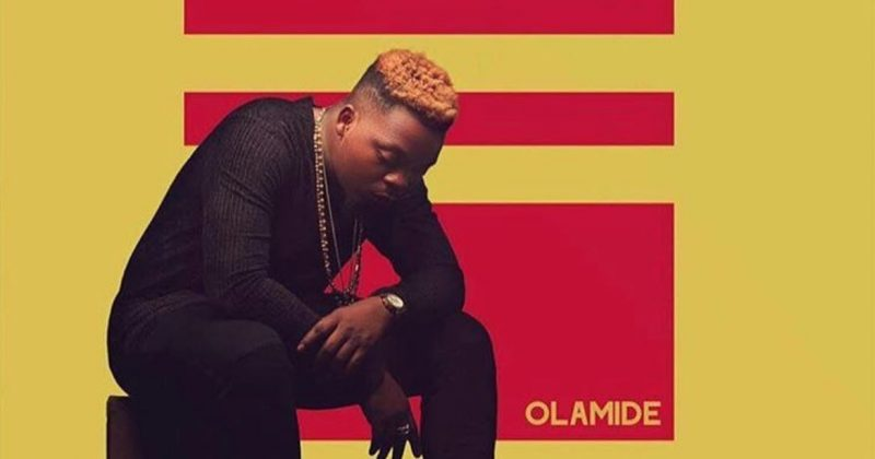 "Olamide gets back his street flair on new single, ""Wo"" - The Native"