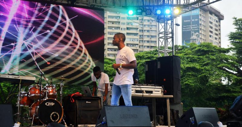 The Lemon Curd: Will craft ever matter to Nigerian performers? - The Native