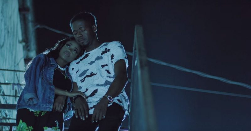 "Johnny Drille gets a second chance at love in his video for ""Romeo and Juliet"" - The Native"