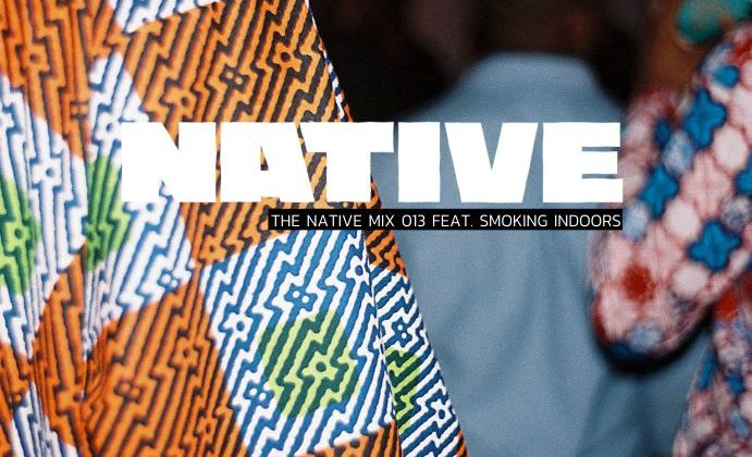 Native Mix featuring Smoking indoors