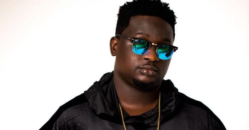 Wande Coal - Maradona (cover)