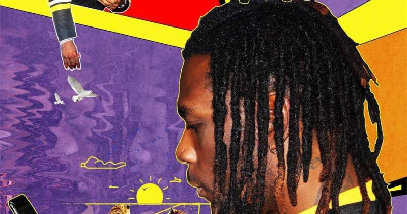 """Burna Boy is as stoner as ever on his two new single, """"Gba"""" and """"Deja Vu"""" - The Native"""